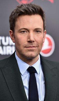 Ben Affleck at the 'Batman v Superman: Dawn of Justice' Premiere in NYC