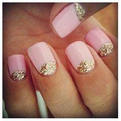 http://4.bp.blogspot.com/-caCaINOy9oI/UZzmp6YaxcI/AAAAAAAAXcg/5mPF-9Awodo/s320/lush-fab-glam.com-spring-nail-designs-pastel-pink-and-gold.jp...
