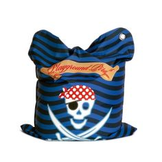 Shop for Sitting Bull Mini Pirates Fashion Child Bean Bag Chair. Get free delivery On EVERYTHING* Overstock - Your Online Furniture Shop! Designer Inspired Handbags, Discount Designer Handbags, Wholesale Designer Handbags, Replica Handbags, Cheap Handbags, Handbags On Sale, Designer Bags, Handbags Uk, Sitting Bull