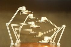 1x Luxo * Star Wars * 1970s Architect's Office Desk Lamps by 20eme Siècle on Shopigram