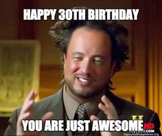 An Ancient Aliens meme. Caption your own images or memes with our Meme Generator. Happy Boss's Day Quotes, Boss Day Quotes, Memes Humor, Funny Jokes, Clash Royale, Work Memes, Work Humor, 30th Birthday Meme, Linux