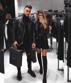 """59.8k Likes, 242 Comments - F A S H I O N  © ® (@fashion_cosmopolitan) on Instagram: """"Beautiful couple 😍😍💯 Via @getnewfashion By @katarinakkovacevic . . . 👉For Shopping Stylish Outfits…"""""""
