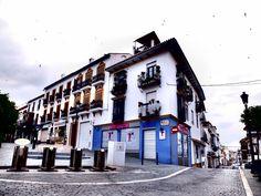 Velez-Málaga