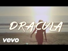 Bea Miller - Dracula (Official Lyric Video) - YouTube