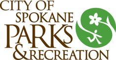 spokane parks and recreation website