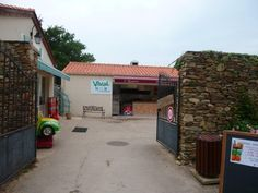 La Garangeoire is a beautiful camp site situated in 200 hectares of nature reserve but only 15 minutes drive to the nearest beach. Camping, Nature Reserve, Motorhome, Places To Go, Campsite, Rv, Motor Homes, Camper, Campers