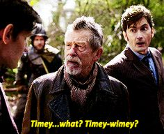 13 Doctor Who quotes, words and phrases that only fans will know