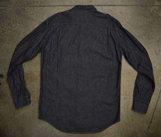 Vintage-Helmut-Lang-Prototype-S-S-1997-Denim-Shirt