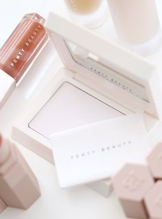 What's the Last Beauty Product You Regret Buying? - Makeup and Beauty Blog  ||  The last beauty product I regret buying. Hmm... Well, there were a couple Fenty things that I thought were just eh. Like, the translucent setting powder di http://www.makeupandbeautyblog.com/just-for-fun/whats-last-beauty-product-regret-buying/?utm_campaign=crowdfire&utm_content=crowdfire&utm_medium=social&utm_source=pinterest