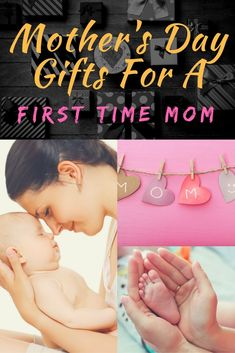 Christmas Gifts For First Time Moms