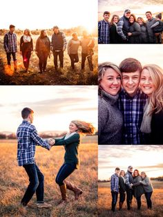 Love & Sol Photography fall family photos with older kids and grandkids. Older Family Photography, Older Family Photos, Adult Family Pictures, Winter Family Photos, Large Family Photos, Fall Family Portraits, Outdoor Family Photography, Family Portrait Poses, Outdoor Family Photos