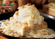 Applebee's Dessert Recipes Clones