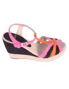 """Zapato cuña http://www.nizaonline.com/es/primavera-verano-2013/mujer/calzado/#{""""product"""":""""372""""}"""