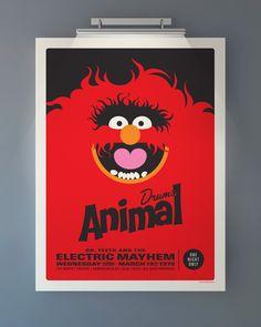 My favourite Muppet