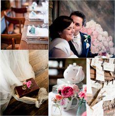 Rustic wedding ideas | rusticweddingchic.com