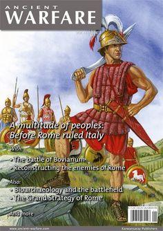 Ancient Warfare IV.1