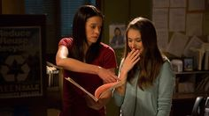 Community: How Are the Show's New Characters Doing So Far? - Community Community - TV.com
