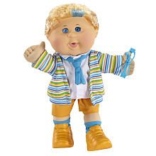 Cabbage Patch Kids - Caucasian Boy with Blond Hair for stella