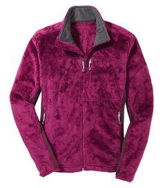 Mountain Mink Jacket
