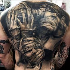 See No Evil Hear No Evil Speak No Evil by @lukeloporto at Timmy Tattoo in Huntington New York. #seenoevilhearnoevilspeaknoevil #seenoevil #hearnoevil #speaknoevil #lukeloporto #timmytattoo #huntington #newyork #tattoo #tattoos #tattoosnob
