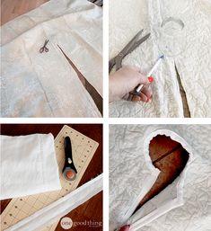 quilt umbrella table cloth