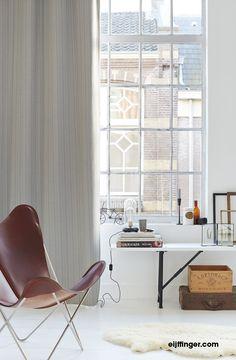 Eijffinger #gordijn stof Arlette | My future house | Pinterest ...