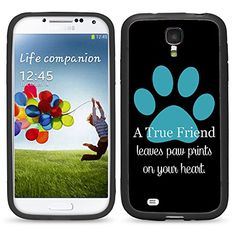 S4 A True Friend Leaves Paw Prints On Your Heart Turquoise for Samsung Galaxy i9500 S4 Case Cover Atomic Market http://www.amazon.com/dp/B00N39FUWS/ref=cm_sw_r_pi_dp_DSg-vb0MB6RE8