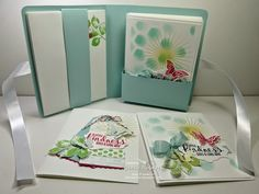 Inking Idaho: Prize Patrol - so beautiful stamped and packaged. Valentine Banner, Flower Patch, Mini, Embossed Cards, Stampin Up Christmas, Animal Cards, Card Sketches, Scrapbook Cards, Stampin Up Cards