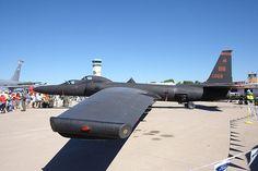 Lockheed Martin U-2 Dragon Lady - High Altitude Reconnaissance