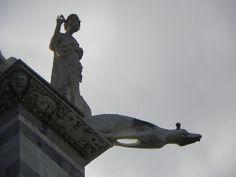 Pisa Cathedral - Sculpture