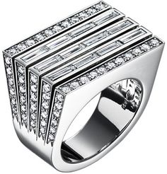 Men's Ring Piaget