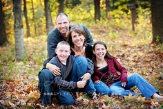 Outdoor Family Photography Poses | ... Outdoor Family Portraits and Wedding Photography by Ania Fields Photo