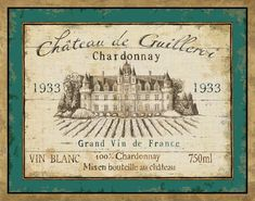 vintage wine crate graphics - Google Search