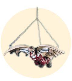 'Drachenflieger'