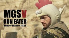 Russians are pretty dumb #MetalGearSolid #mgs #MGSV #MetalGear #Konami #cosplay #PS4 #game #MGSVTPP