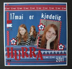 Lenas kort: 17 mai er kjedelig 17. Mai, Doodles, Blog, Cards, Home Decor, Decoration Home, Room Decor, Blogging, Maps