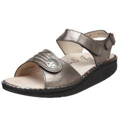 Finn Comfort Women's Sausalito 1572 Sandal