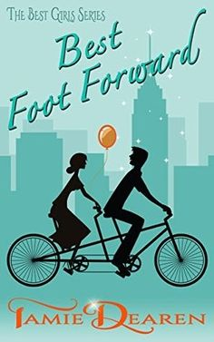 best foot forward book review