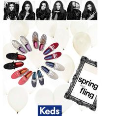 """Make it a Date with Keds"" by infor-more on Polyvore"
