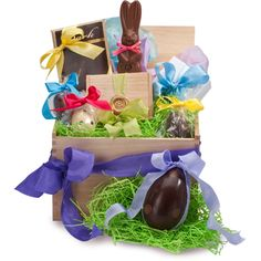Burdick Chocolate: Spring Crate