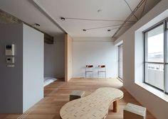 10 lições de aproveitamento de espaços que aprendemos com os japoneses  - Casa Vogue | Apartamentos
