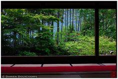 Hōsen-in (宝泉院), Kyoto