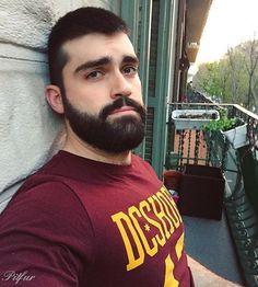 Beardy Goodness : Photo