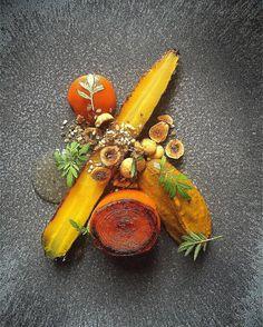 #tbt #throwbackthursday carrot, hazelnut, dukkah #instagood #photooftheday…