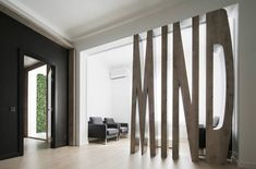 Arte da mente, Barcelona, 2014 - Susanna Beliches Estudi de disseny