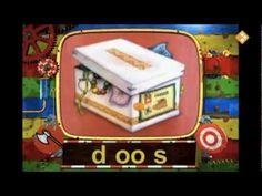de letter d van dak en doos - wat kun je doen met een doos?