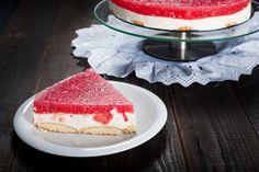 Przepis na tort z arbuza