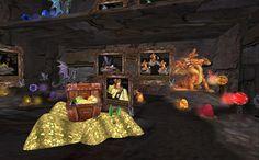 Fantasy Faire - Avatopia Fantasy, Painting, Home Decor, Art, Art Background, Imagination, Painting Art, Kunst, Interior Design