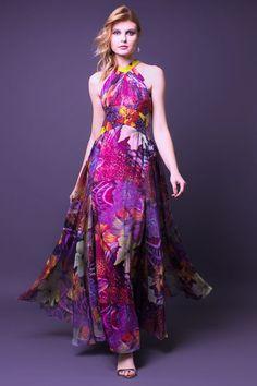 Lindos vestidos para festas, formaturas e casamentos. Modelos arrasadores da coleção de Arthur Caliman. ...