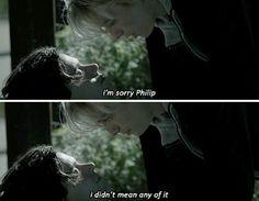 I am sorry, Philip.